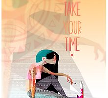 Take your time by francescomalin