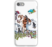 Looking for their Marbles iPhone Case/Skin