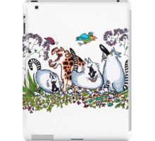 Looking for their Marbles iPad Case/Skin