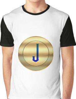 J  Graphic T-Shirt