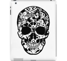 Clockwork Skull iPad Case/Skin
