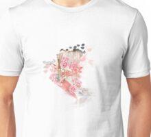 Flowers for the Soul Unisex T-Shirt