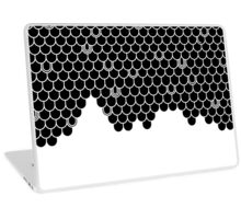 Fish Scale Laptop Skin
