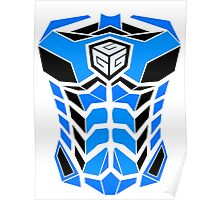 GadgetTribe Armor Poster