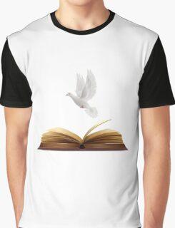 Fiction  Graphic T-Shirt