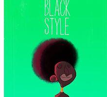 Black style by francescomalin