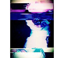 Damnation Matrix Photographic Print