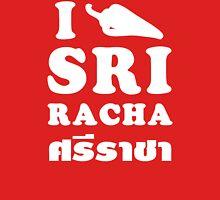 I Chili [Love] Sriracha Unisex T-Shirt