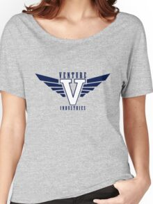 Venture Industries - Wings Women's Relaxed Fit T-Shirt