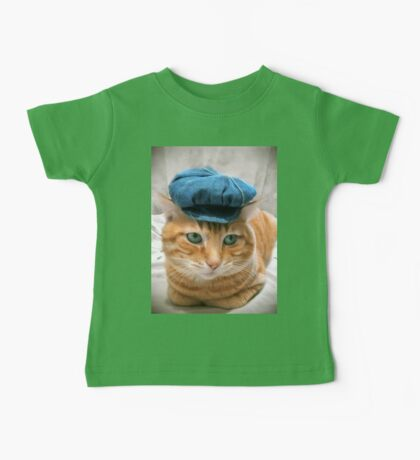 The Cat in the Hat Baby Tee