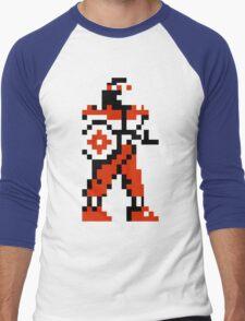 Rygar Men's Baseball ¾ T-Shirt