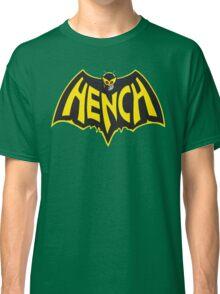 Monarch Henchmen Logo Classic T-Shirt