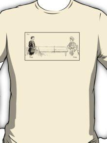 Ping-Pong. T-Shirt