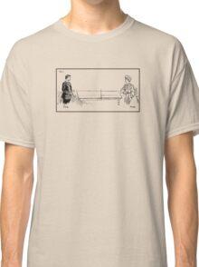 Ping-Pong. Classic T-Shirt