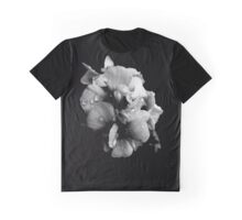 Flower Bomb Graphic T-Shirt