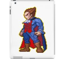 Demitri iPad Case/Skin