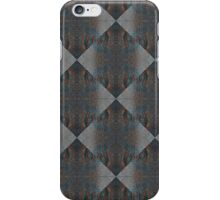 Titanium Night&Gale iPhone Case/Skin