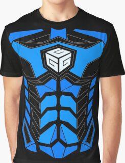 GadgetTribe Armor Graphic T-Shirt