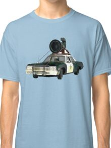 Blue Brothers Mobile Classic T-Shirt