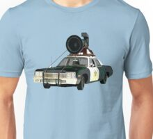 Blue Brothers Mobile Unisex T-Shirt