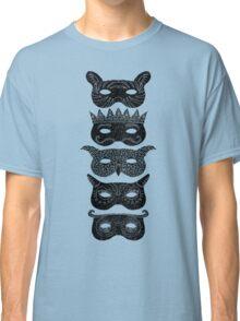 Masks Classic T-Shirt