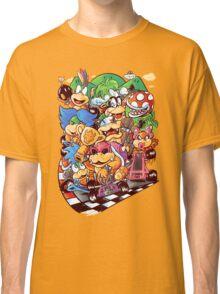 Good Guys Finish Last! Classic T-Shirt