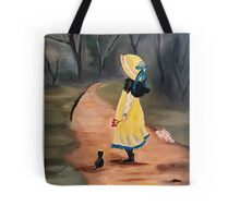 A Pocketful of Wishes Tote Bag