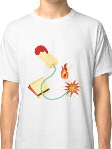Tampon Dynamite 2 Classic T-Shirt