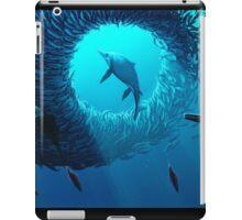 Jurassic Bait Ball iPad Case/Skin