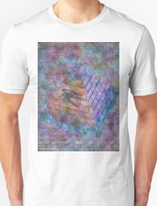 Eye of Horus Pyramid T-Shirt