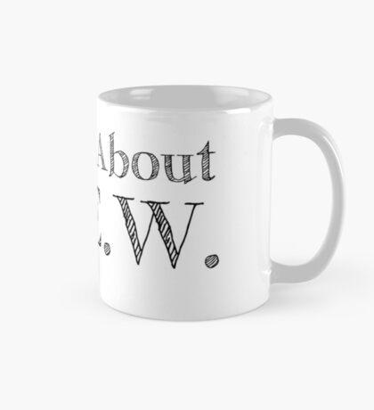 S.P.E.W. Mug