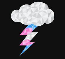 Transgender Storm Cloud Unisex T-Shirt