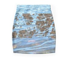 Granite Archipelago Mini Skirt
