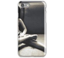 Talking to Grandma iPhone Case/Skin