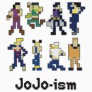 JoJo-ism (Light) by anatoleserial