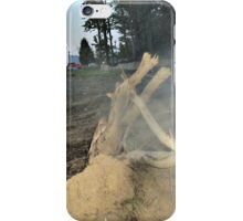 The Life Of The Tree Remains iPhone Case/Skin