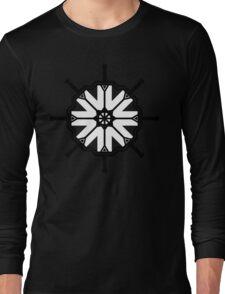 Magik (Illyana Rasputin) Souldsword Kaleidoscope Long Sleeve T-Shirt