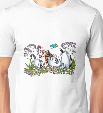 Looking for their Marbles Unisex T-Shirt