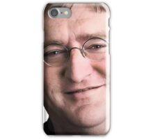 Gabe Newell - Gaben iPhone Case/Skin