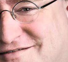 Gabe Newell - Gaben Sticker