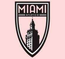Atletico Miami by skdesign