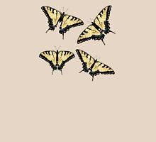 Tiger Swallowtail Butterfly Unisex T-Shirt