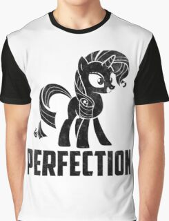 Rarity - Perfection Graphic T-Shirt
