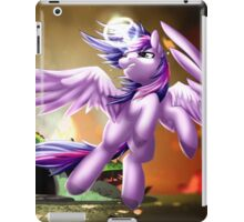 Twilight Sparkle - Avenge iPad Case/Skin