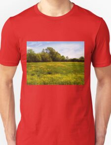 Spring Meadow Unisex T-Shirt