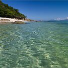 Fitzroy Island 07 by Chris Cohen