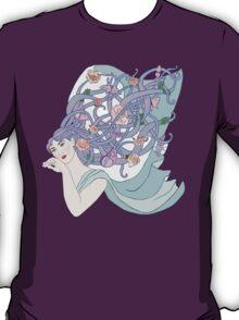Butterfly Mind T-Shirt