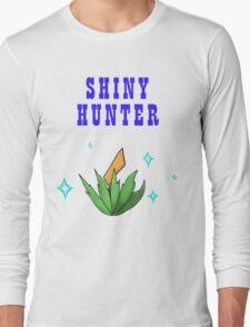 Shiny Hunter Long Sleeve T-Shirt