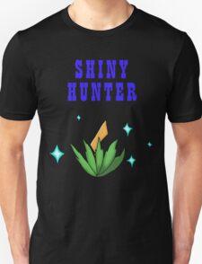Shiny Hunter Unisex T-Shirt