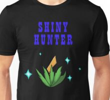 Shiny Hunter Unisex T-Shirt
